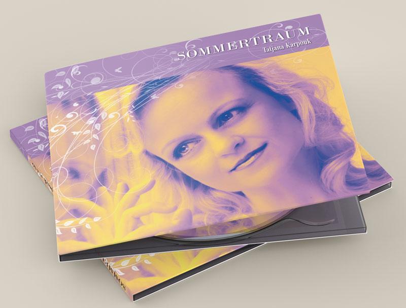 CD Sommertraum