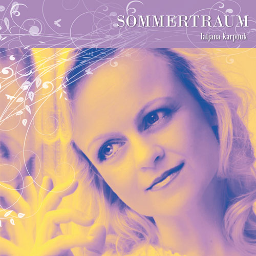 CD Cover Sommertraum