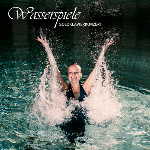 Wasserspiele Cover