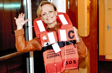 Tatjana Karpouk MS Europa